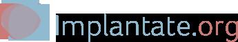 implantate.org Logo